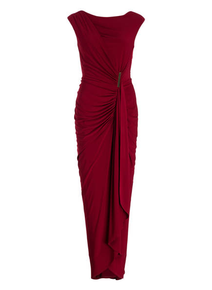 Phase Eight Abendkleid DONNA, Farbe: DUNKELROT (Bild 1)