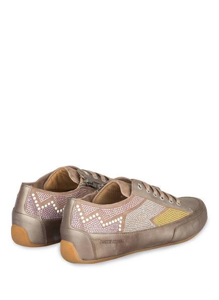 Candice Cooper Sneaker ROCK mit Nieten