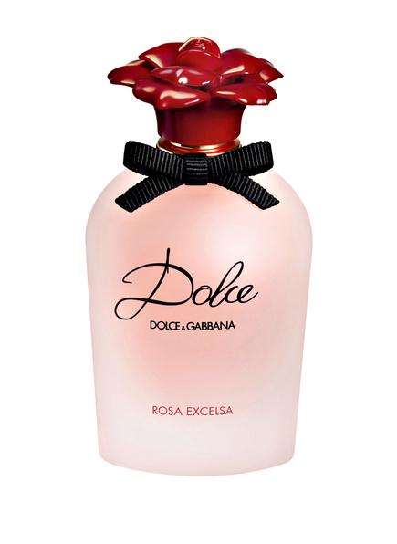 DOLCE & GABBANA FRAGRANCES DOLCE ROSA EXCELSA (Bild 1)