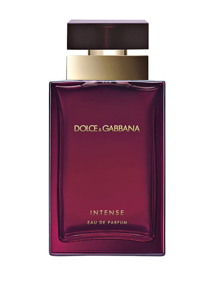 DOLCE & GABBANA FRAGRANCES INTENSE (Bild 1)