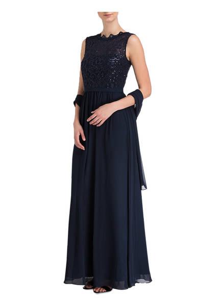 Abendkleid von unique bei Breuninger kaufen