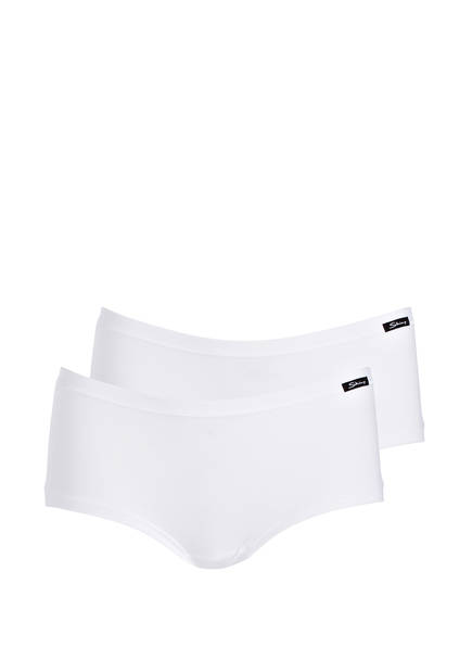 Skiny 2er-Pack Panties