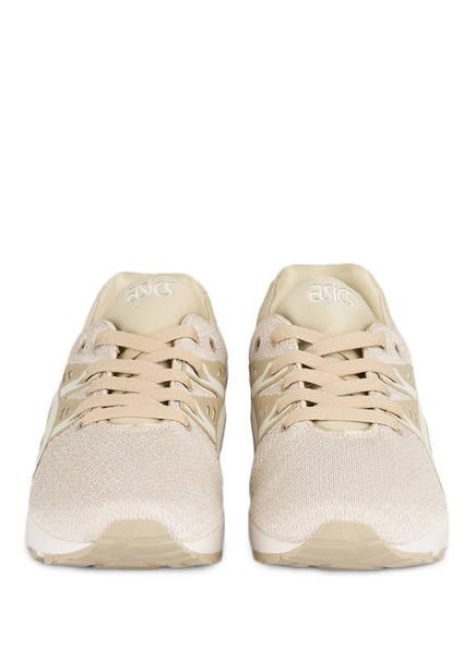 Evo Kayano Trainer Sand Gel Asics Sneaker wqICzz