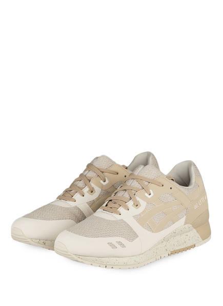 ASICS Sneaker GEL LYTE III, Farbe: BEIGE  (Bild 1)