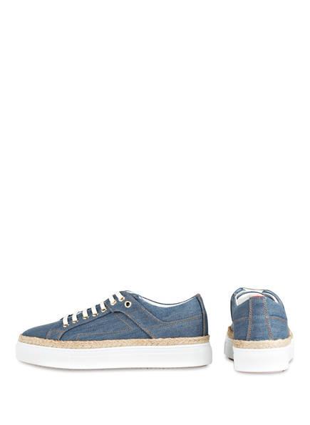 HUGO Plateau-Sneaker CONNIE-D