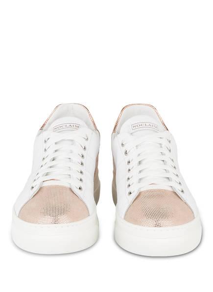 NO CLAIM Plateau-Sneaker WELL 3