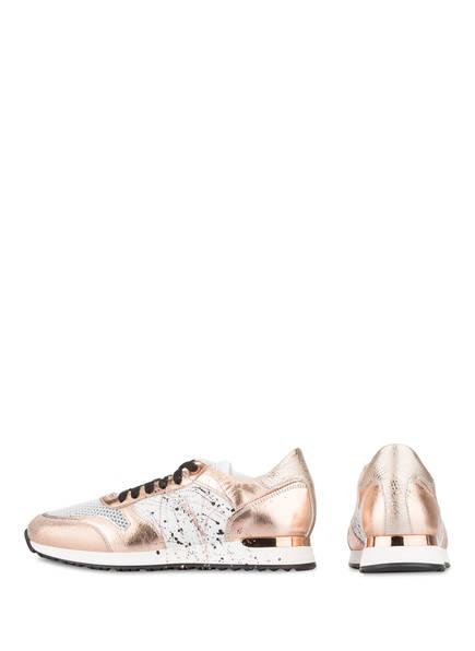 NO CLAIM Sneaker CIARA 8