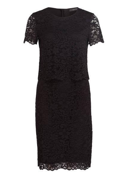 ESPRIT Spitzenkleid, Farbe: 001 BLACK (Bild 1)
