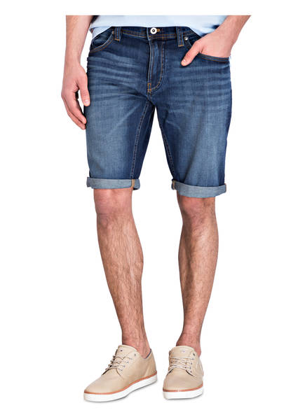HILFIGER DENIM Jeans-Shorts RONNIE Slim-Fit