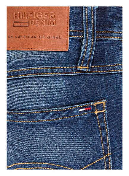 HILFIGER DENIM Jeans-Shorts RONNIE Slim-Fit
