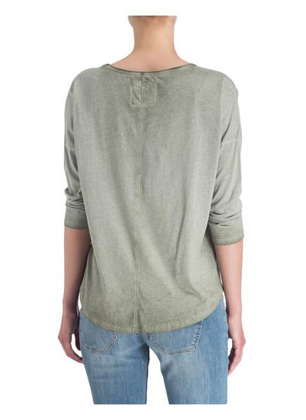 LIEBLINGSSTÜCK Shirt mit Patches