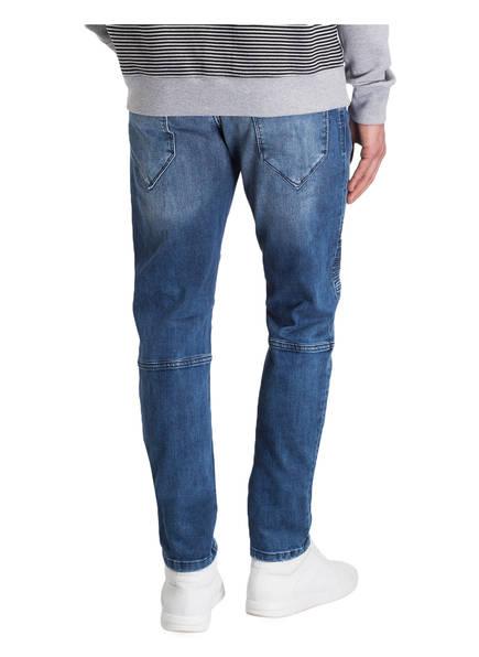 ANTONY MORATO Jeans RACER Super Skinny-Fit im Biker-Stil