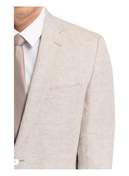 BOSS Anzug JANON/LENON Regular-Fit aus Leinen