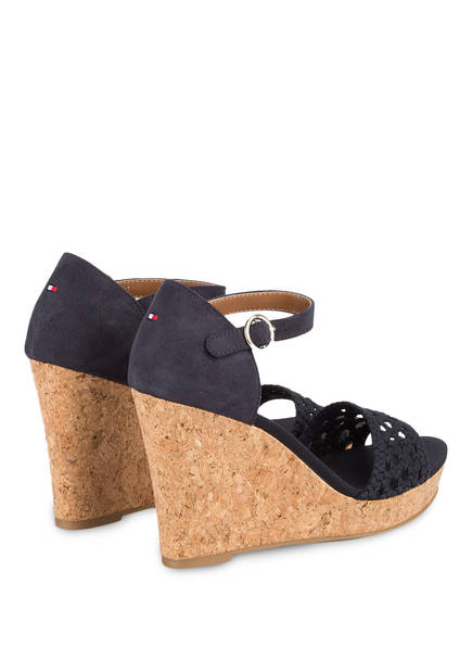 TOMMY HILFIGER Wedges EMMA