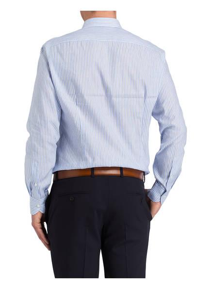 BOGLIOLI Hemd Slim-Fit mit Leinenanteil