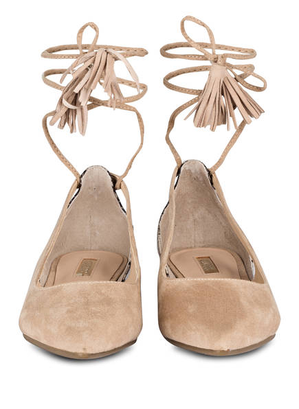 Guess Cut-Out-Ballerinas