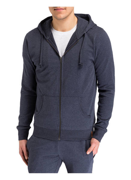 KnowledgeCotton Apparel Sweatjacke Organic Cotton