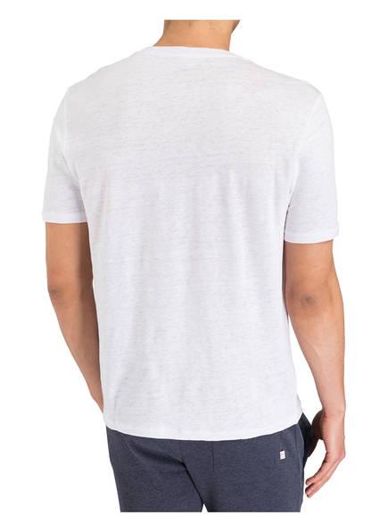KnowledgeCotton Apparel Leinen-Shirt