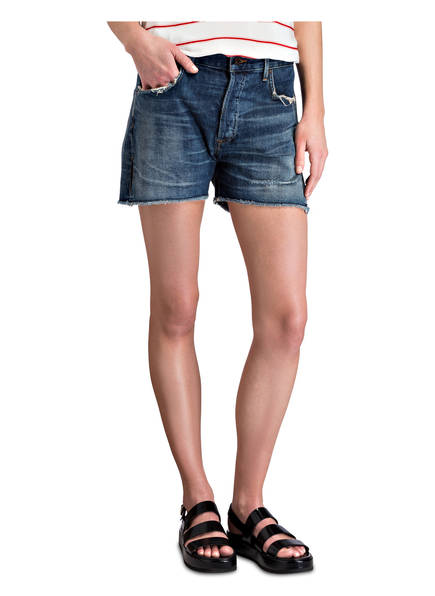 CITIZENS of HUMANITY Jeans-Shorts COREY