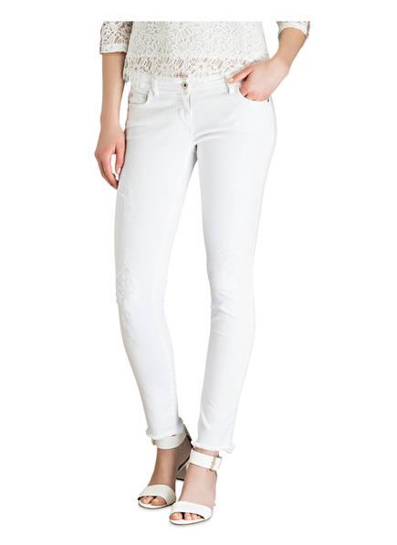 PATRIZIA PEPE Skinny-Jeans