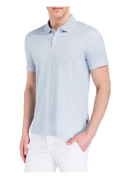 BOSS Piqué-Poloshirt PIKET 06 Regular-Fit