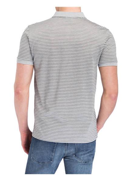 BOSS Piqué-Poloshirt PENROSE11 Slim-Fit