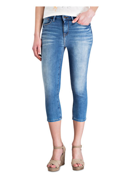 TOMMY HILFIGER Capri-Jeans