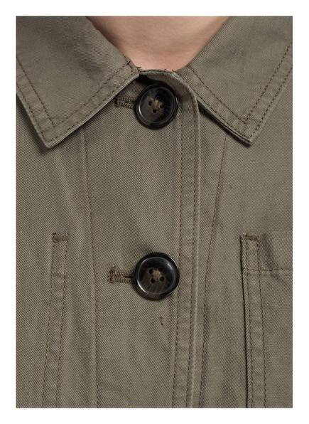 CLOSED Fieldjacket