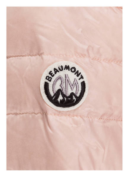 BEAUMONT Daunenjacke