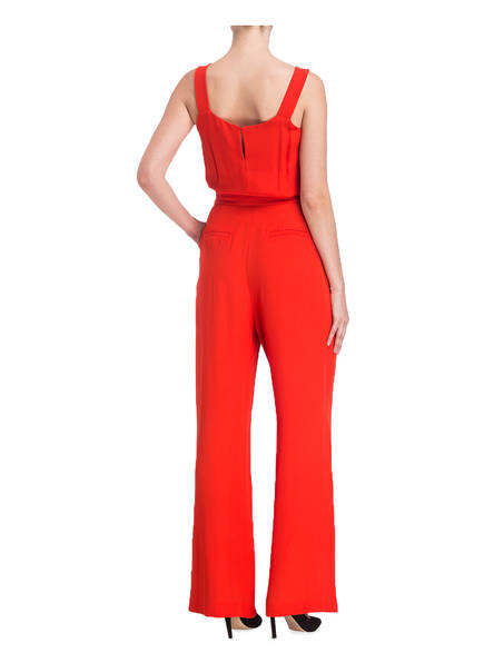 BOSS Orange Jumpsuit AKILY
