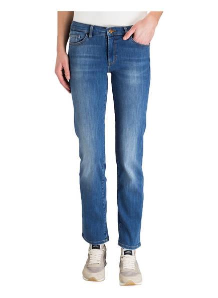 BOSS Orange Cropped-Jeans