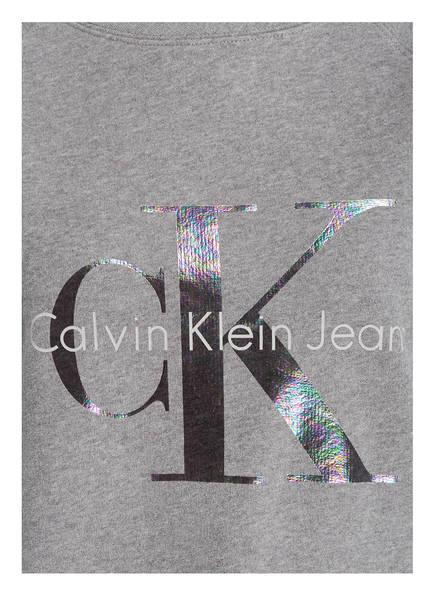 sweatshirt hanna von calvin klein jeans bei breuninger kaufen. Black Bedroom Furniture Sets. Home Design Ideas