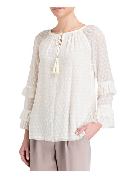 TORY BURCH Tunika mit 3/4-Arm