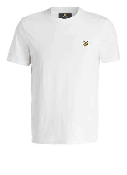 LYLE & SCOTT T-Shirt, Farbe: WEISS (Bild 1)