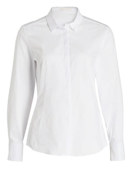 BETTY&CO Bluse , Farbe: WEISS (Bild 1)