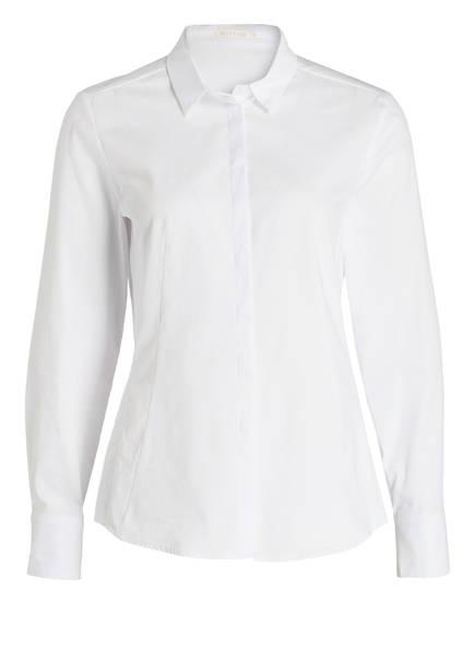BETTY&CO Bluse , Farbe: WEISS (Bild 1)