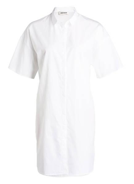 ANECDOTE Blusenkleid DENISE, Farbe: WEISS (Bild 1)