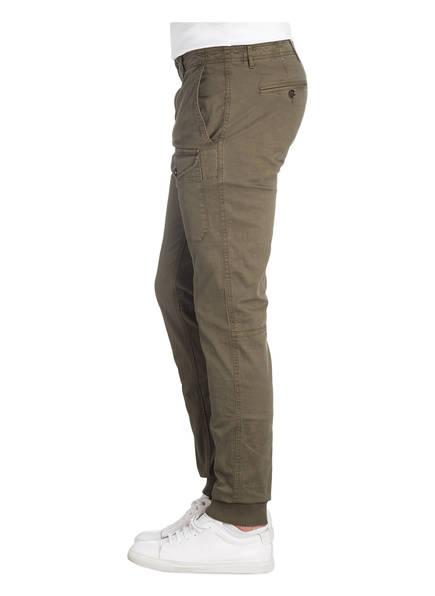TOMMY HILFIGER Cuffed-Cargohose Slim-Fit