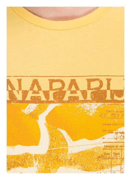 NAPAPIJRI T-Shirts SINLEY