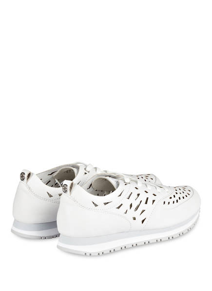 Guess Cut-Out-Sneaker