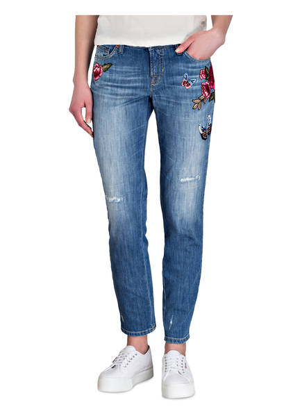 CAMBIO 7/8-Jeans LAURIE