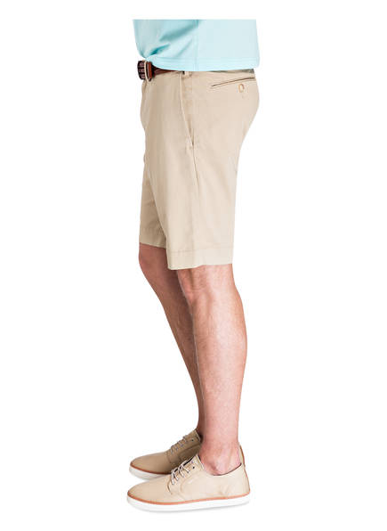POLO RALPH LAUREN Chino-Shorts HUDSON Slim-Fit