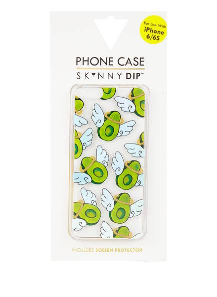 SKINNYDIP iPhone-H&uuml;lle ANGEL AVO<br>         f&uuml;r iPhone 6/ 6s