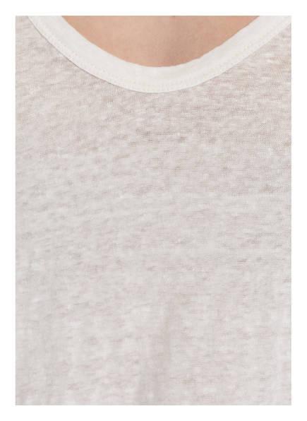 American Vintage Leinenshirt
