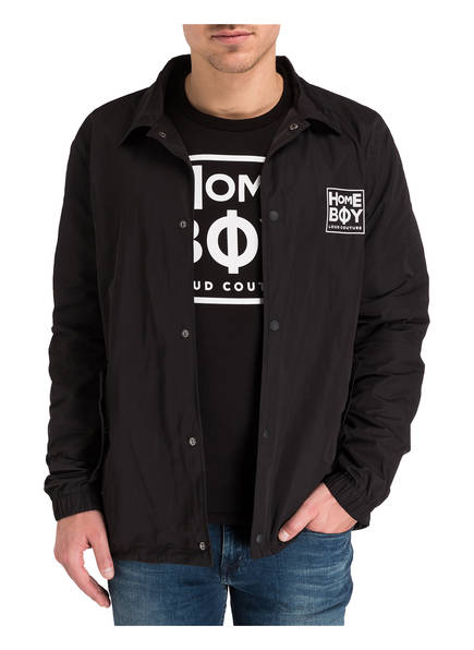 HOMEBOY loud couture Coach Jacket