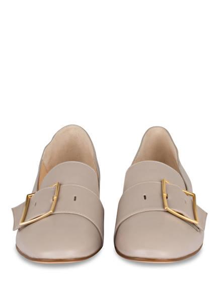 H&ouml;gl Loafer<br>         Flexibler Fersenteil