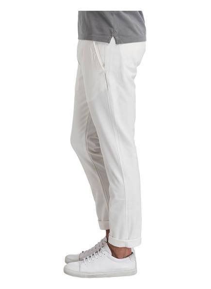 KnowledgeCotton Apparel Chino Tight-Fit Organic Cotton