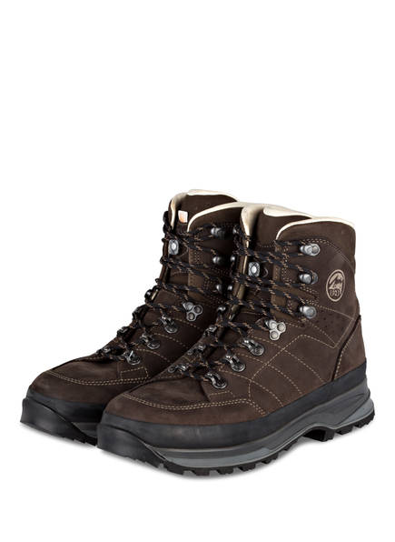 LOWA Outdoor-Schuhe TREKKER, Farbe: BRAUN (Bild 1)
