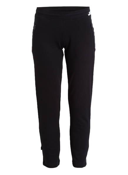 JOY sportswear Sweatpants SHERYL, Farbe: SCHWARZ (Bild 1)