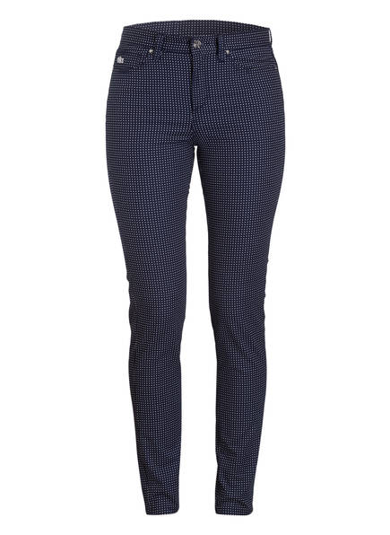 LACOSTE L!VE Jeans, Farbe: NAVY/ WEISS (Bild 1)